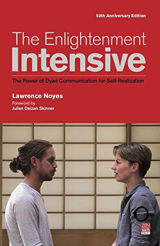 Lawrence Noyes book The Enlightenment Intensive